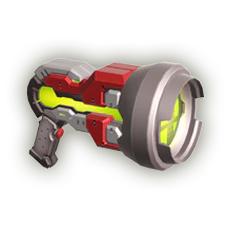SSBU Ray Gun Image