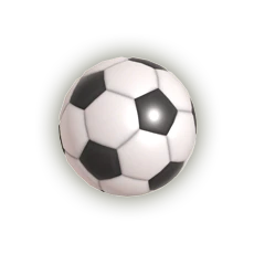 SSBU Soccer Ball Image