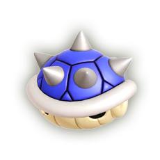SSBU Spiny Shell Image