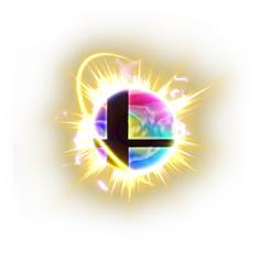 SSBU Smash Ball Image