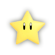 SSBU Super Star Image