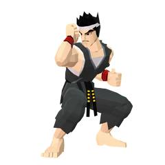 SSBU Akira Image