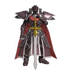 SSBU Black Knight Image