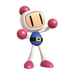 SSBU Bomberman Image