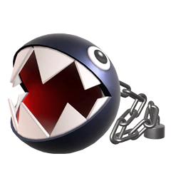 SSBU Chain Chomp Image
