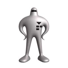 SSBU Starman Image