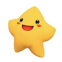 SSBU Starfy Image