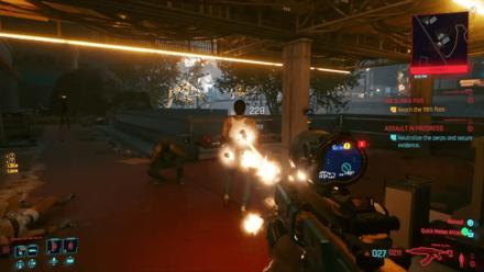 Cyberpunk 2077 - Ranged Combat.png