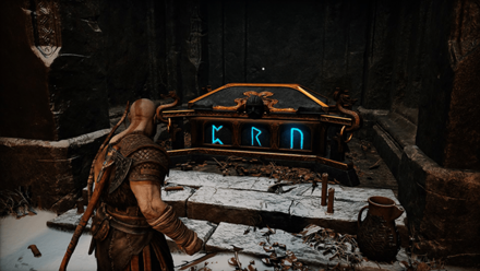 GoW - The Marked Trees Chest 1