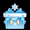 Genshin - Marvelous Merchandise - Cryo Box