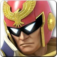 Captain Falcon Image