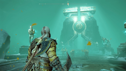 GoW The Sickness - Return to the Realm Travel Room.png