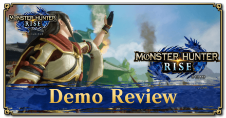 Demo Review