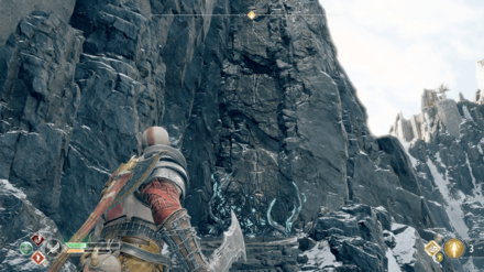GoW Return to the Summit - Clear the Roots.png