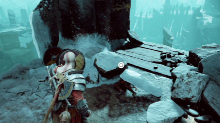 GoW Return to the Summit - Rescue Atreus.png