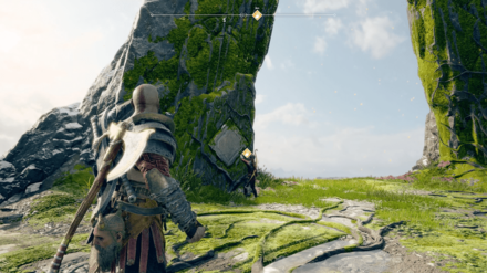GoW Return to the Summit - Approach the Arch.png