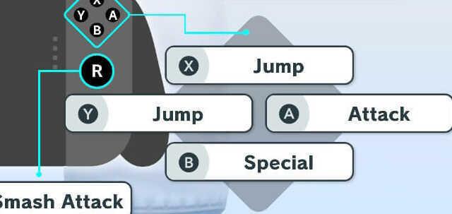 controller setting