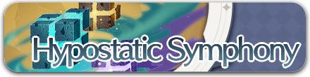 Genshin - Hypostatic Symphony Event
