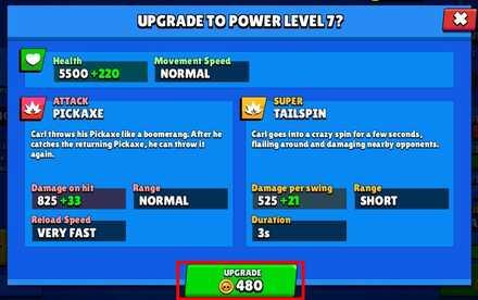 How to Upgrade Characters - Press Upgrade (Brawl Stars).jpg