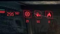 Cyberpunk 2077 - Damage Type and Resistance