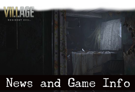 Resident Evil 8 News and Game Info Banner.png