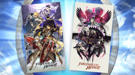 Fire Emblem Heroes CYL5 Wallpapers.png