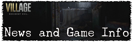 Resident Evil 8 Partials Banner News and Game Info.png