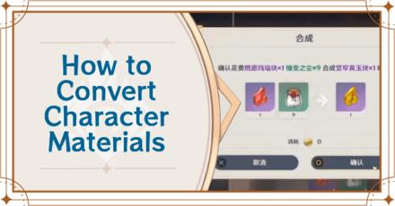 Genshin - Banner - Material Conversion.png