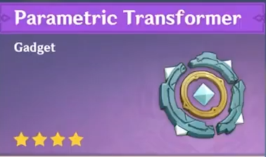 Parametric Transformer