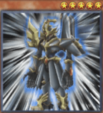 Masked Knight LV5