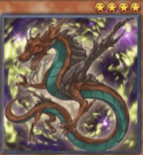Mythic Tree Dragon