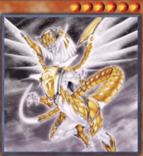 Hieratic Dragon of Tefnuit