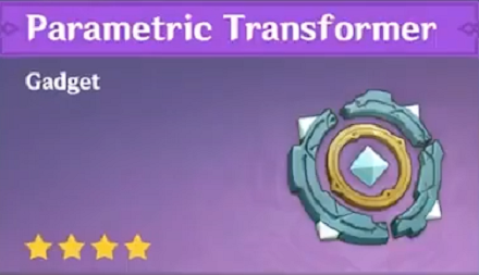 How to Get Parametric Transformer and Effects