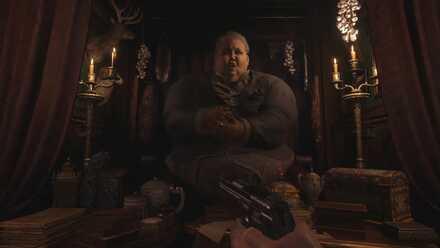 Resident Evil The Duke.JPG