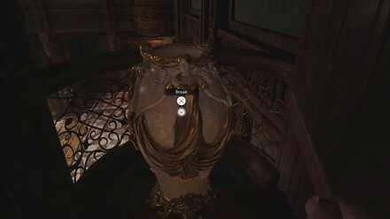 Resident Evil Breakable Objects.JPG