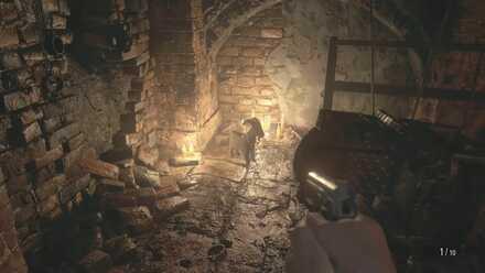 Resident Evil Extra Objectives.JPG