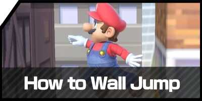 How to Wall Jump