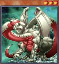Masked Dragon
