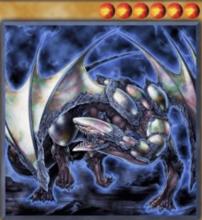 Labradorite Dragon