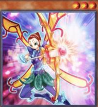 Fairy Archer