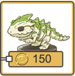 Genshin - Skeleton