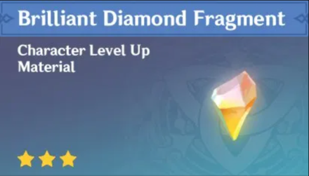 How to Get Brilliant Diamond Fragment and Effects