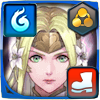 Seiros - Saint of Legend Icon