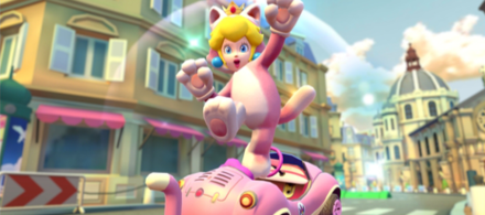 Tour Ending Movie - All Clear Pipe - Cat Tour (Mario Kart Tour).png