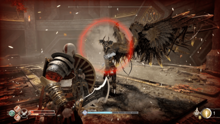 GoW Valkyrie Gunnr - Attack 3.png