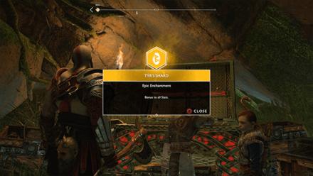 GoW - Time Heals All Reaver Spirit Reward