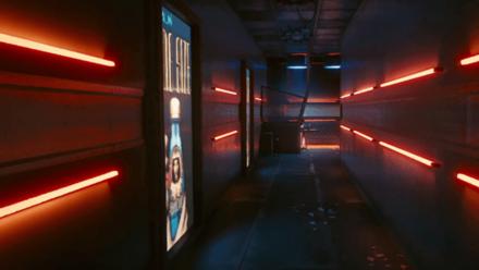 Cyberpunk 2077 - An Inconvenient Killer Gig
