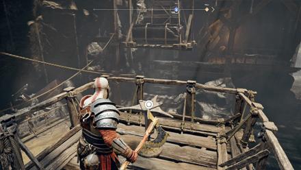 GoW - Deus Ex Malachite Favor Palette Switch