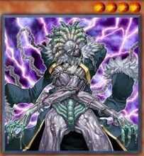 Brron Mad King of Dark World