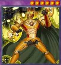 Gem-Knight Topaz